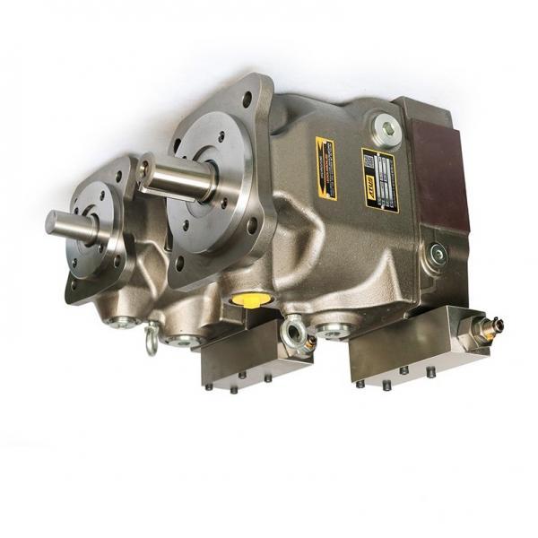 Parker PV140R1K1T1NUPG Axial Piston Pump #1 image