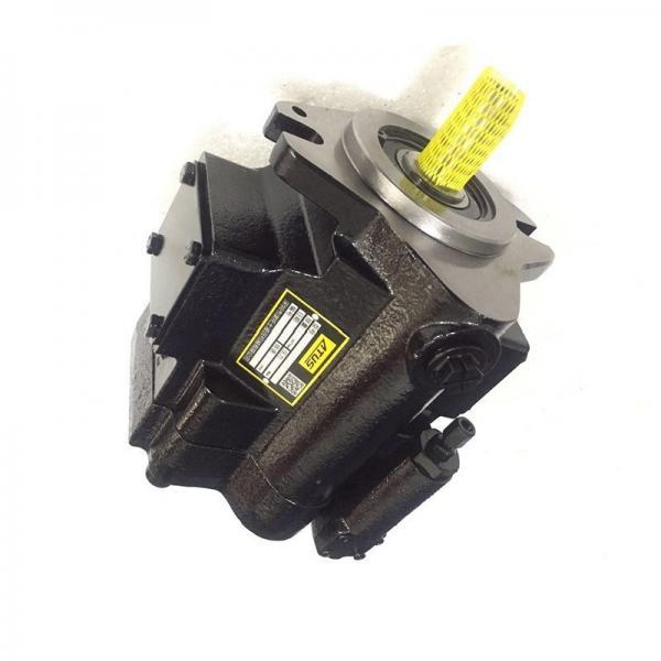 Parker PV140R1K1T1NMM1 Axial Piston Pump #1 image