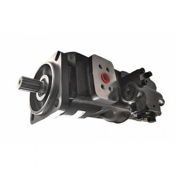 Parker PV046R1D1T1NFWS Axial Piston Pump #1 image
