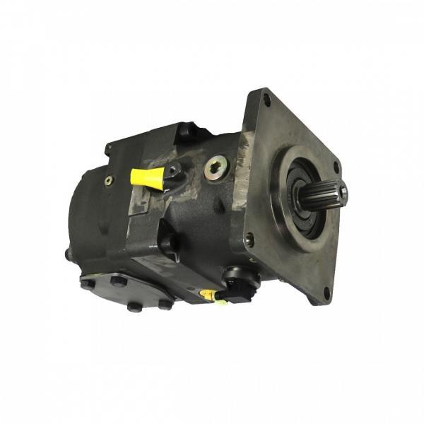 Rexroth DBDH10K1X/450E Pressure Relief Valves #1 image