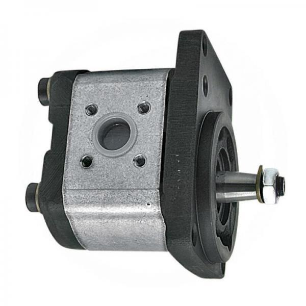 Rexroth DA20-3-5X/200-10 Pressure Shut-off Valve #1 image