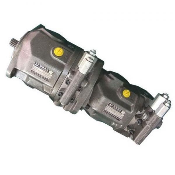 Rexroth DBW30A2-5X/315-6EG24N9K4V Pressure Relief Valve #2 image