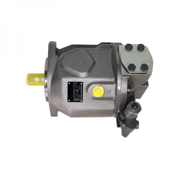 Rexroth DBW10B2-5X/250Y6EG24N9K4E Pressure Relief Valve #2 image