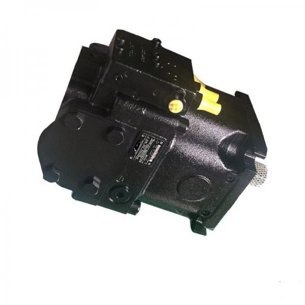 Rexroth DBDH10G1X/25/12 Pressure Relief Valves #2 image