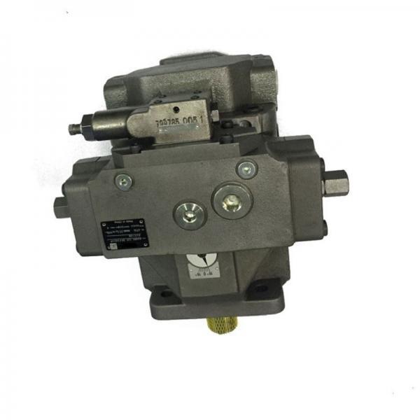 Rexroth A10VSO100DFLR/31L-PSA12N00 Axial Piston Variable Pump #2 image