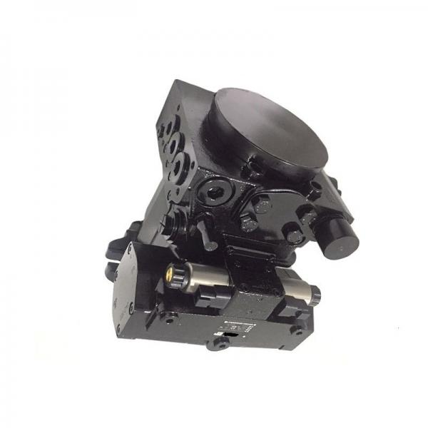 Rexroth DB10-2-5X/100XYV Pressure Relief Valve #1 image