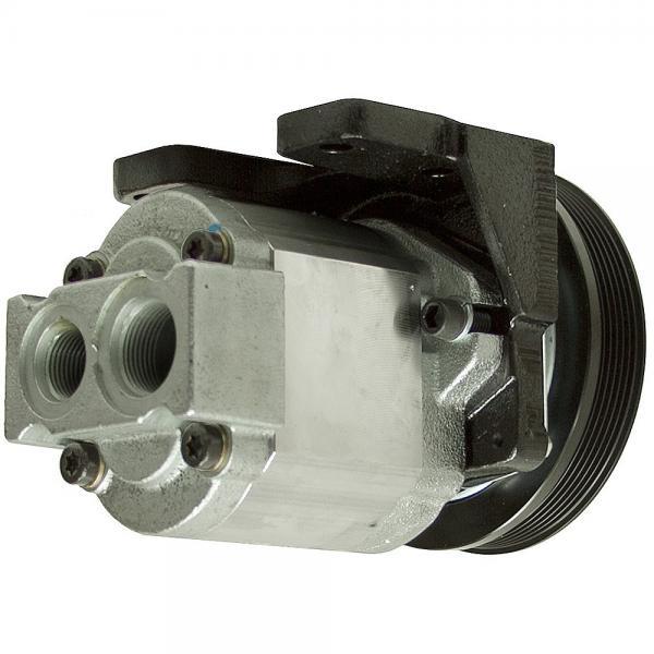 Rexroth A10VSO100DFLR/31L-PSA12N00 Axial Piston Variable Pump #1 image