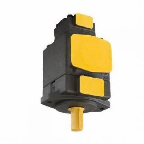 Yuken DMT-10-3C4-30 Manually Operated Directional Valves #2 image