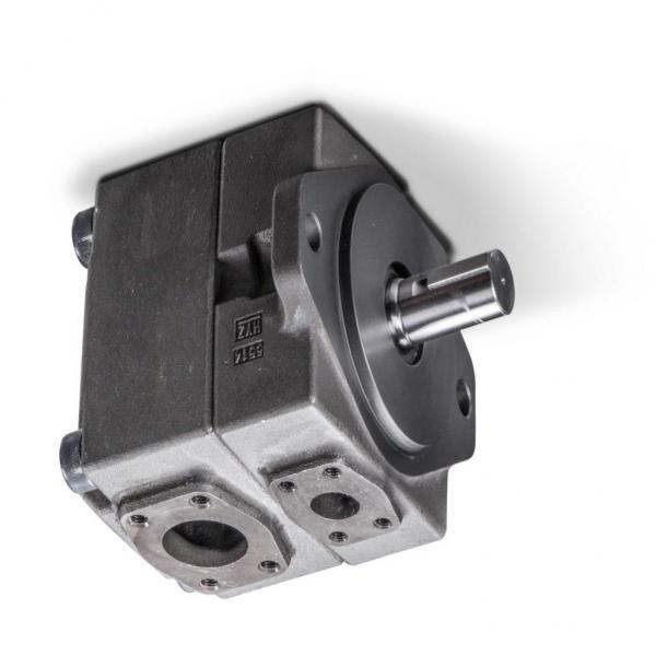 Yuken DMT-03-3C60-50 Manually Operated Directional Valves #1 image