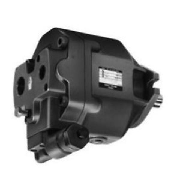 Yuken DMG-02-2D2-40 Manually Operated Directional Valves #2 image